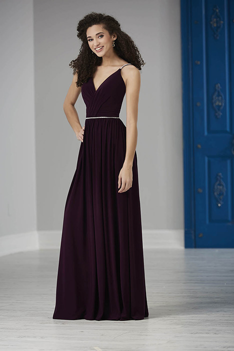22852 Bridesmaids                                      dress by Christina Wu: Celebration