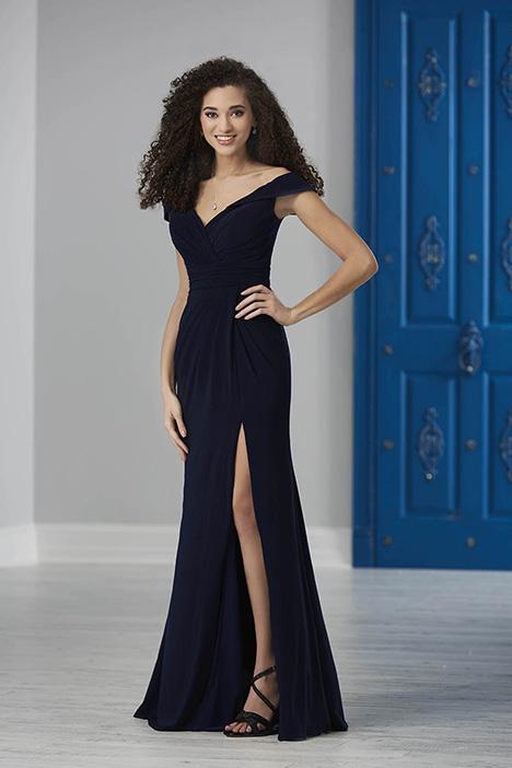 22854 Bridesmaids                                      dress by Christina Wu: Celebration