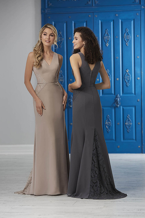 22855 Bridesmaids                                      dress by Christina Wu Celebration