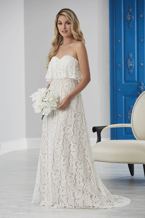 22860 Wedding                                          dress by Christina Wu: Destination