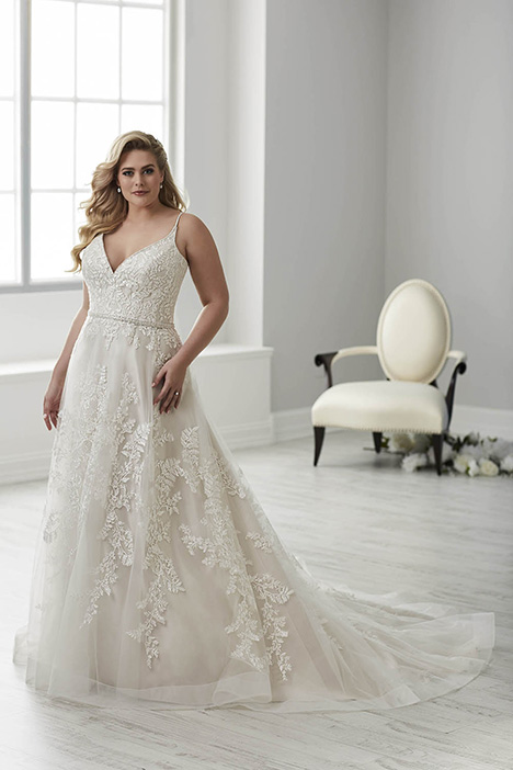 29311 Wedding                                          dress by Christina Wu: Love