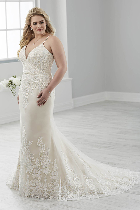 29312 Wedding                                          dress by Christina Wu: Love