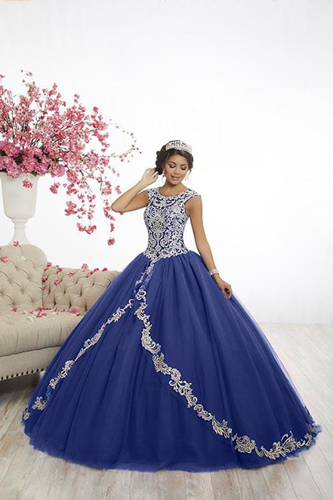 56336 Prom dress by Fiesta