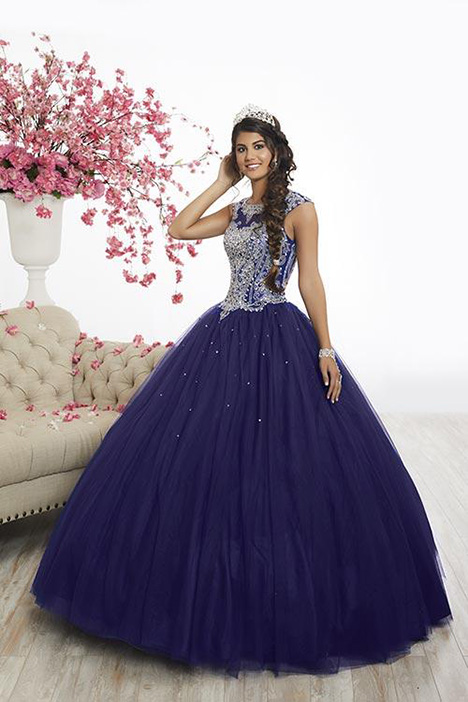56338 Prom dress by Fiesta