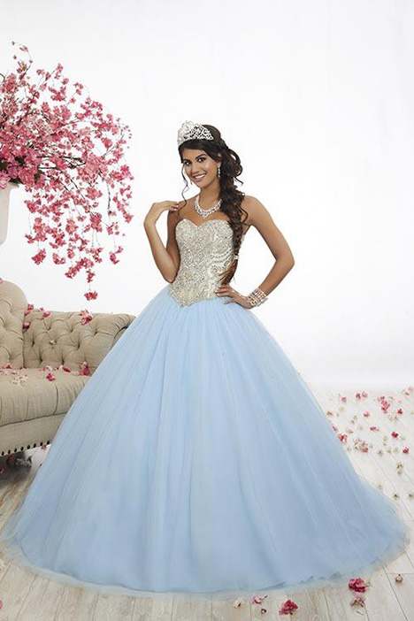 56339 Prom                                             dress by Fiesta