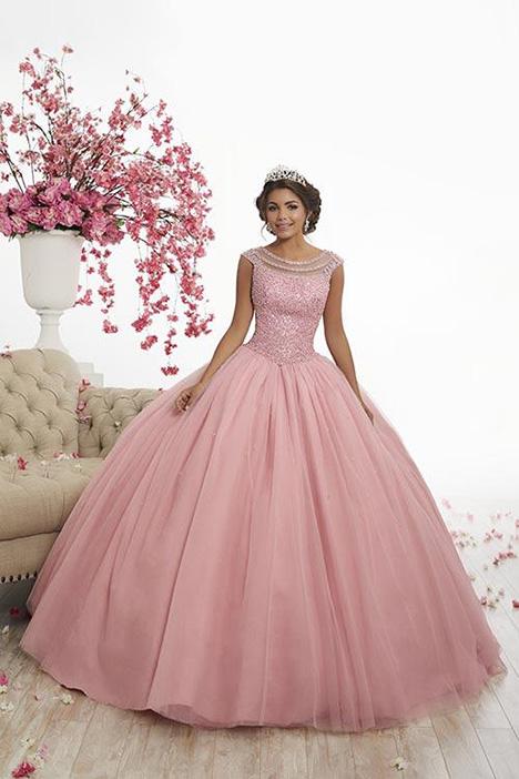 56340 Prom                                             dress by Fiesta