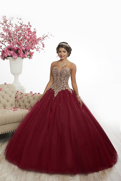 56341 Prom                                             dress by Fiesta