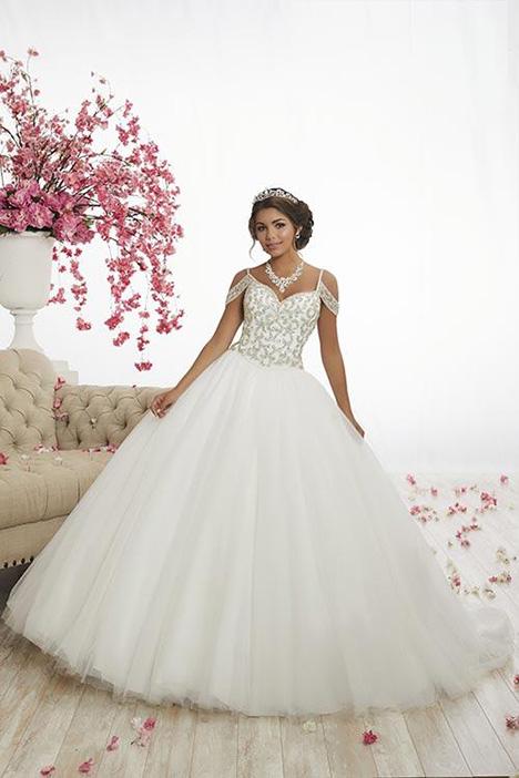 56342 Prom dress by Fiesta