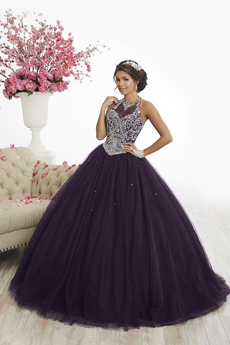 56345 Prom                                             dress by Fiesta
