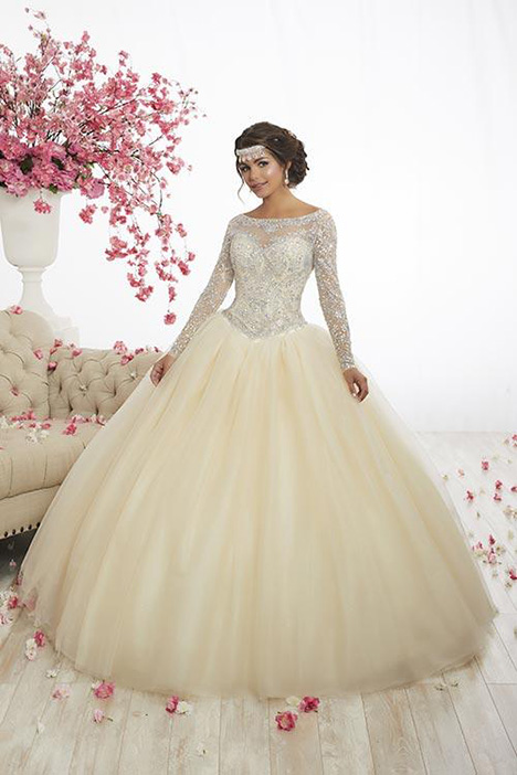 56347 Prom dress by Fiesta