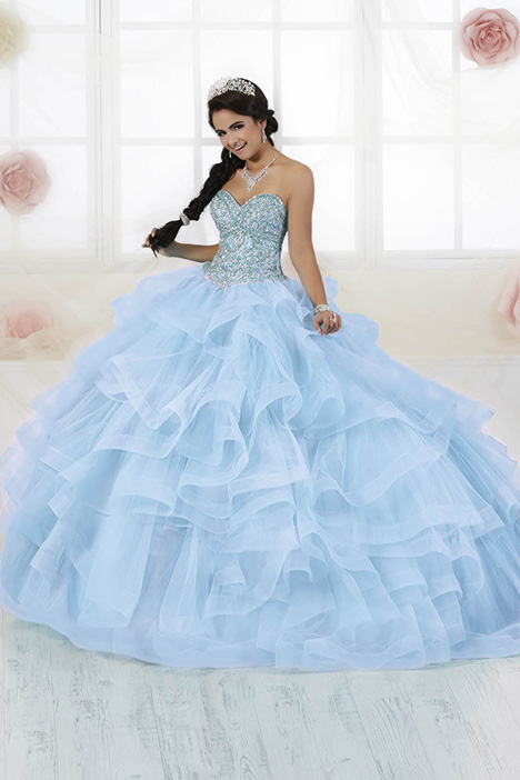 56353 Prom                                             dress by Fiesta