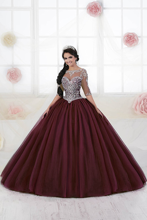 56354 Prom                                             dress by Fiesta
