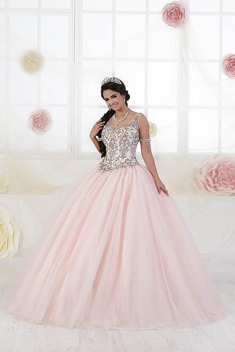 56355 Prom dress by Fiesta