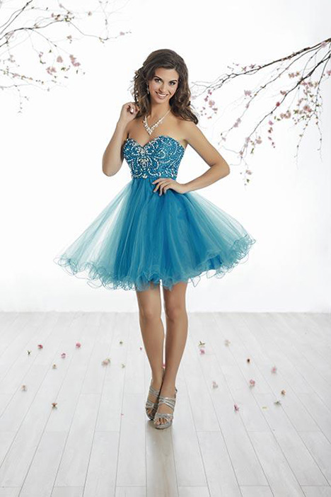 52417 Prom                                             dress by Damas