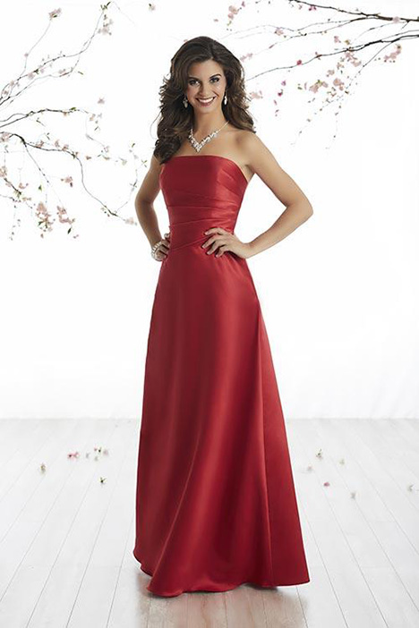 52420 Prom dress by Damas