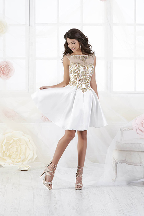 52425 Prom                                             dress by Damas