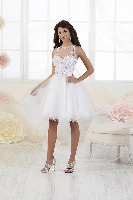 52428 Prom                                             dress by Damas