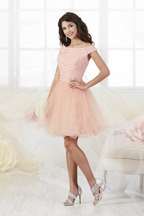 52433 Prom dress by Damas