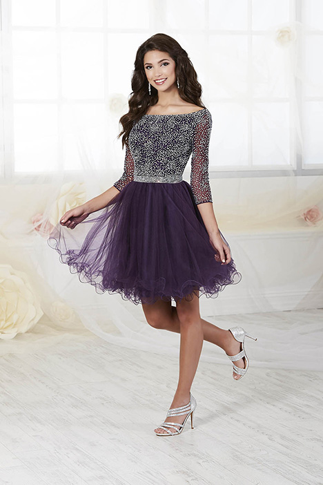 52438 Prom                                             dress by Damas