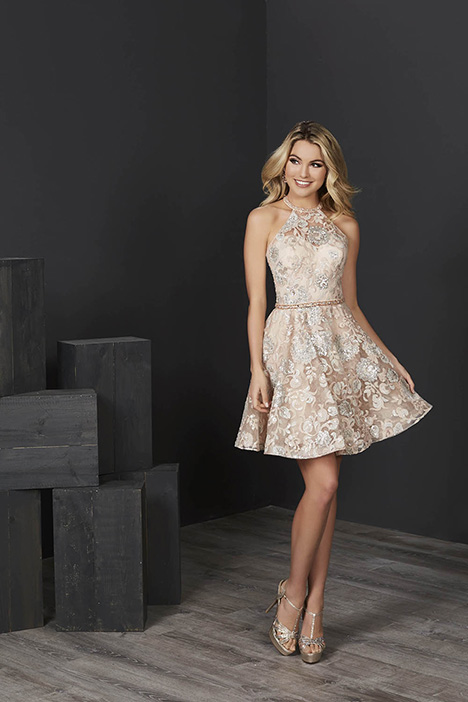 27241 Prom dress by Tiffany Designs