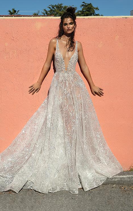 19-22 Wedding                                          dress by Berta Bridal