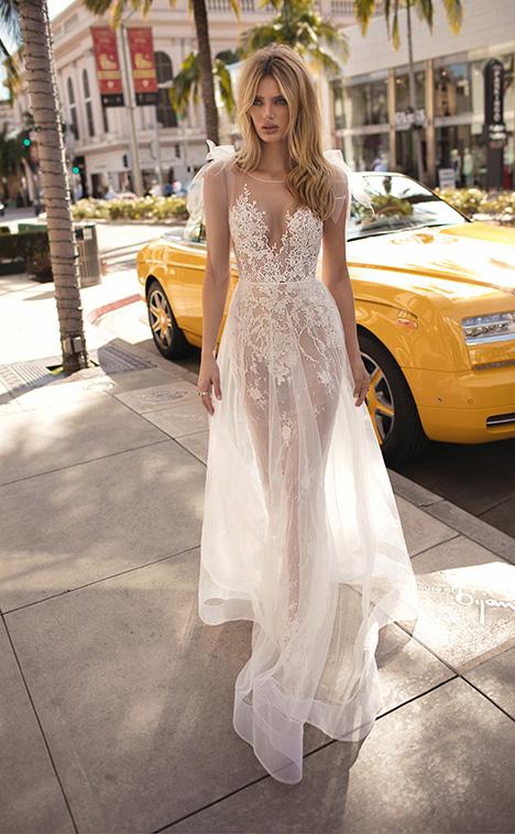 Celeste Wedding                                          dress by Muse by BERTA