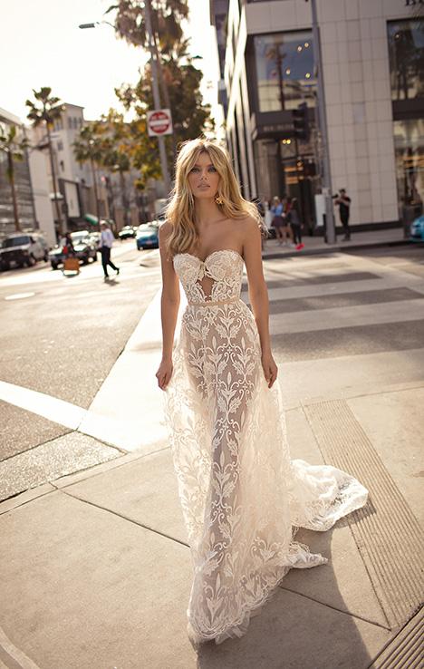 Chloe Wedding                                          dress by Muse by BERTA