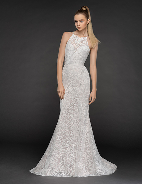 1862 Divine Wedding                                          dress by Blush by Hayley Paige