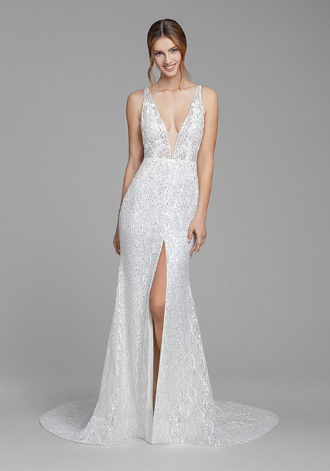 2850 Maria Wedding                                          dress by Tara Keely