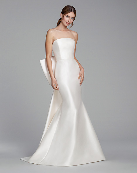 2860 Diana Wedding                                          dress by Tara Keely