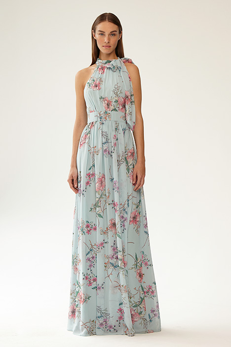 Parker (450559) (Aqua) gown from the 2019 Monique Lhuillier: Bridesmaids collection, as seen on dressfinder.ca