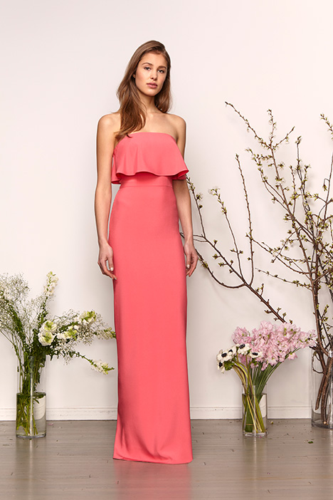 Paige (450562) gown from the 2019 Monique Lhuillier: Bridesmaids collection, as seen on dressfinder.ca