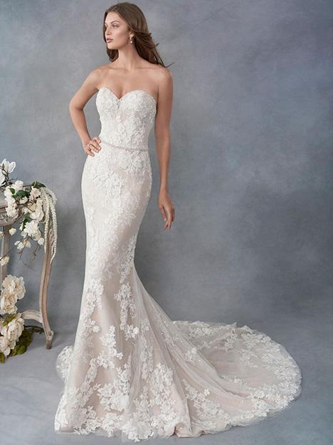 1790 Wedding                                          dress by Kenneth Winston