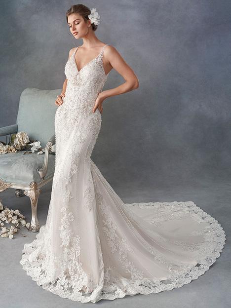 1796 Wedding dress by Kenneth Winston