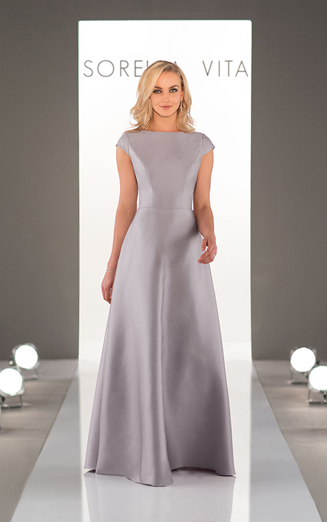 8980 Bridesmaids                                      dress by Sorella Vita