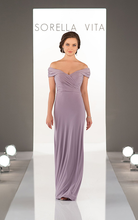 8996 Bridesmaids                                      dress by Sorella Vita