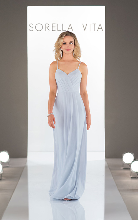 9094 Bridesmaids                                      dress by Sorella Vita