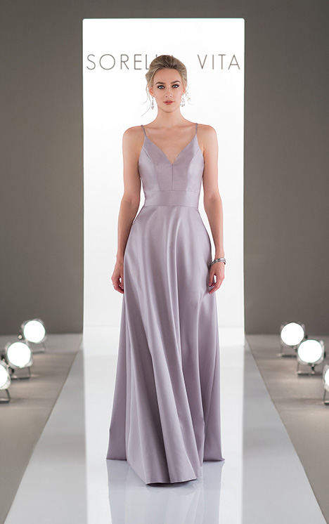 9108 Bridesmaids                                      dress by Sorella Vita