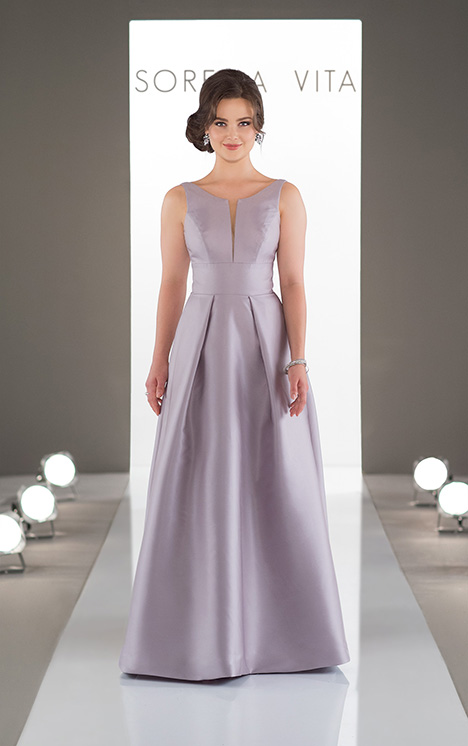 9130 Bridesmaids                                      dress by Sorella Vita