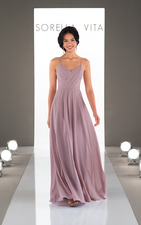 9162 Bridesmaids                                      dress by Sorella Vita