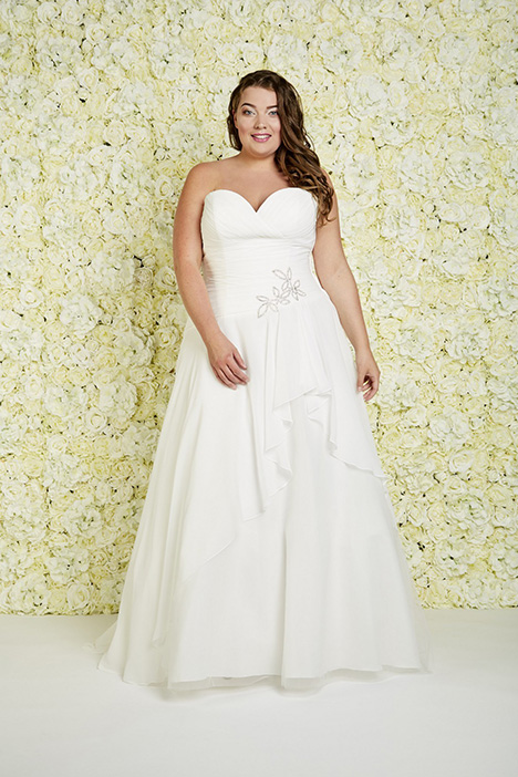 Sedona Wedding                                          dress by Callista