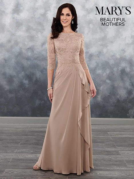 MB8020 Mother of the Bride dress by Mary's Bridal: Beautiful Mothers