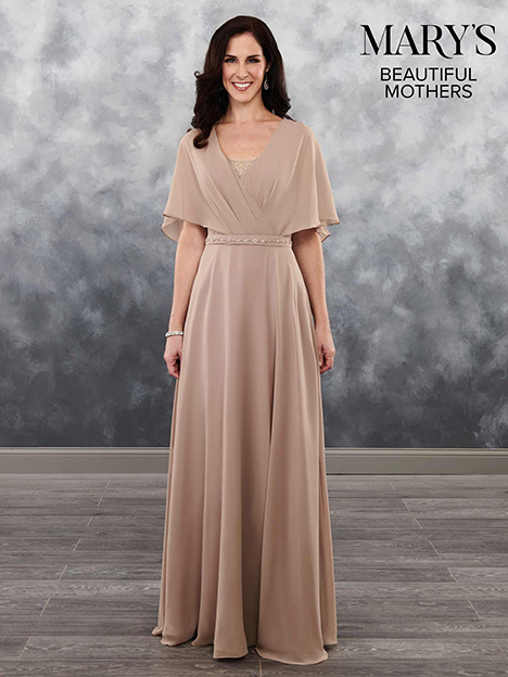 MB8021 Mother of the Bride dress by Mary's Bridal: Beautiful Mothers