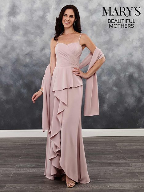 MB8022 Mother of the Bride                              dress by Mary's Bridal: Beautiful Mothers