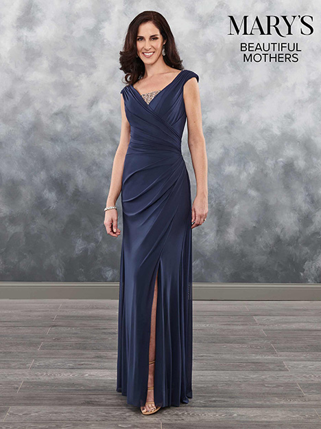 MB8028 Mother of the Bride                              dress by Mary's Bridal: Beautiful Mothers