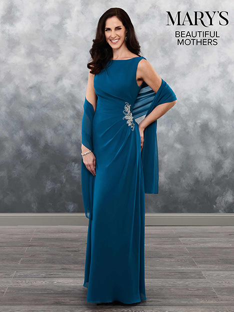 MB8029 Mother of the Bride dress by Mary's Bridal: Beautiful Mothers
