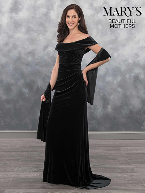 MB8036 Mother of the Bride                              dress by Mary's Bridal: Beautiful Mothers