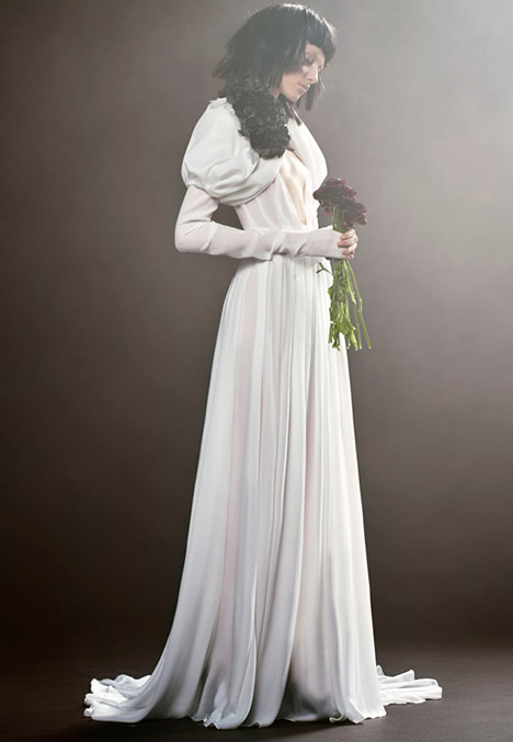 15 ADELAIDE Wedding                                          dress by Vera Wang