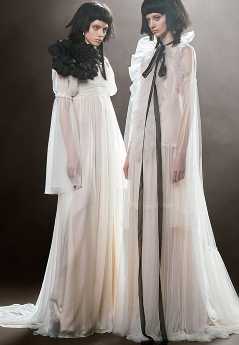 20 AGATHA & 21 CLAIRE gown from the 2018 Vera Wang collection, as seen on dressfinder.ca