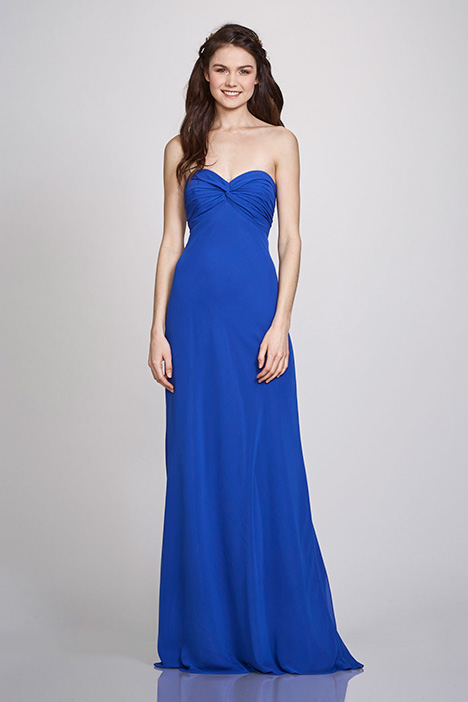 910229 - Julie Bridesmaids                                      dress by Theia Bridesmaids